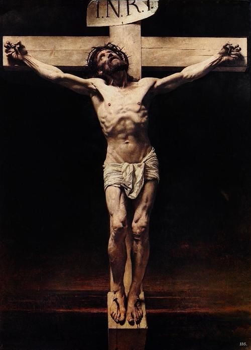 JesusCrucified