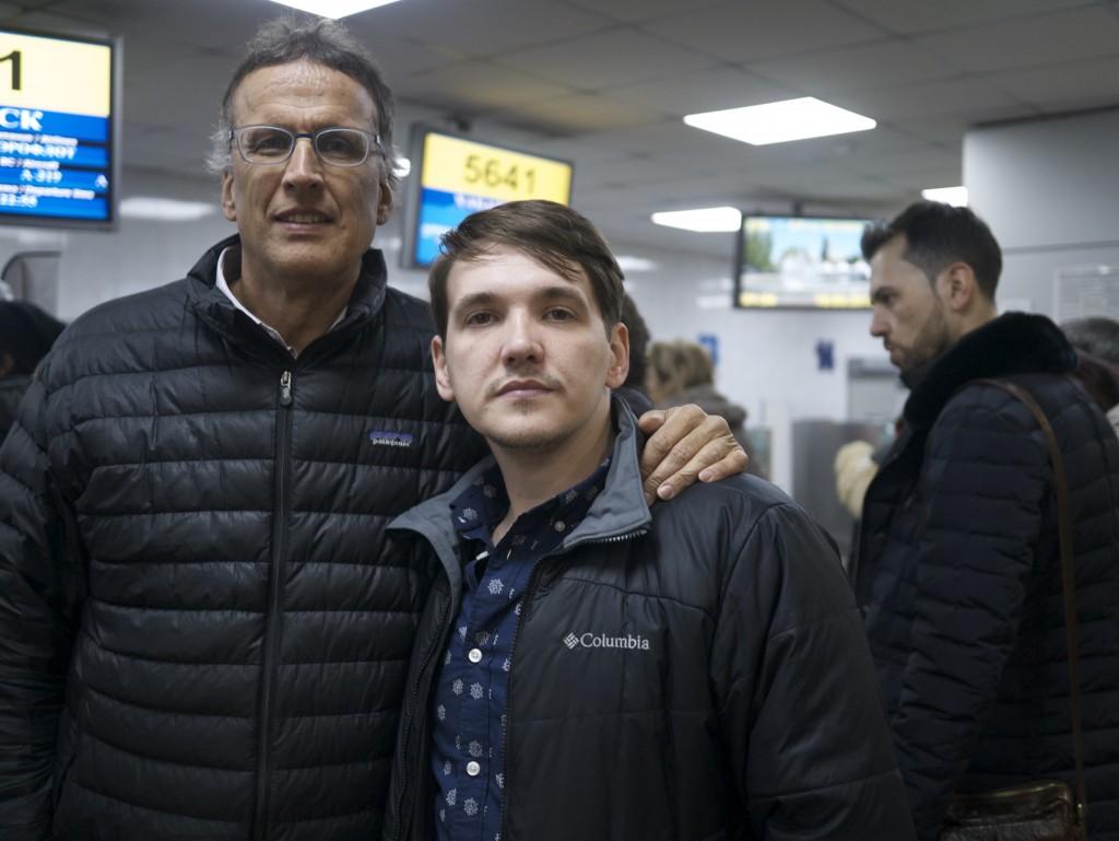 Bob&Andrey