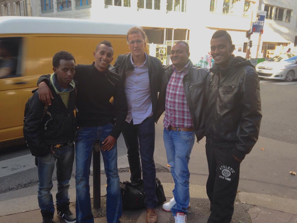 Eritreans
